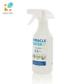 Nước kiềm tẩy rửa đa năng Miracle water 400ml
