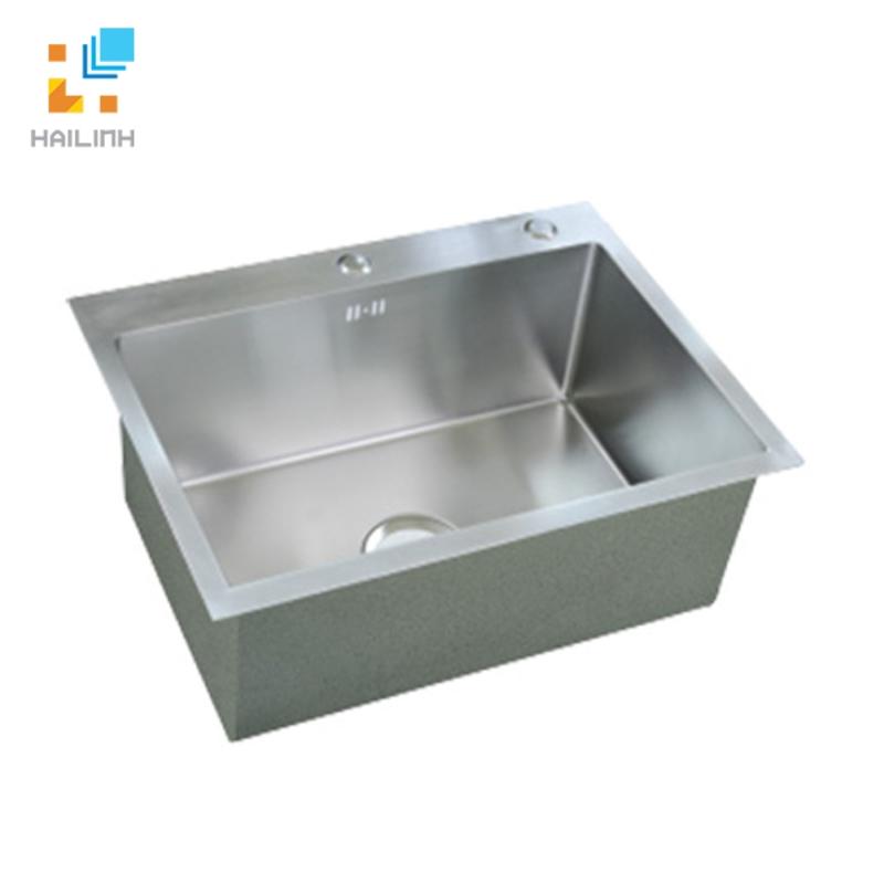 Chậu rửa bát inox Picenza 201 HM6045-201