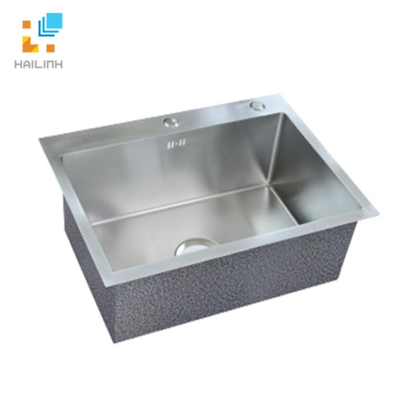 Chậu rửa bát inox Picenza 304 HM6045-304