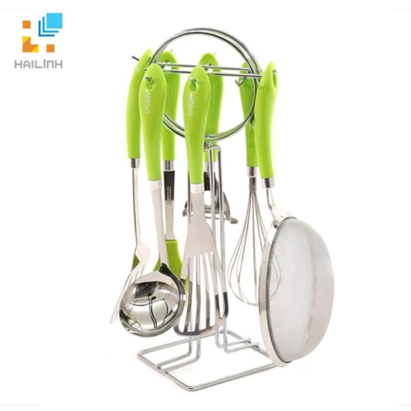 Bộ dụng cụ nhà bếp 8 món Hàn Quốc
