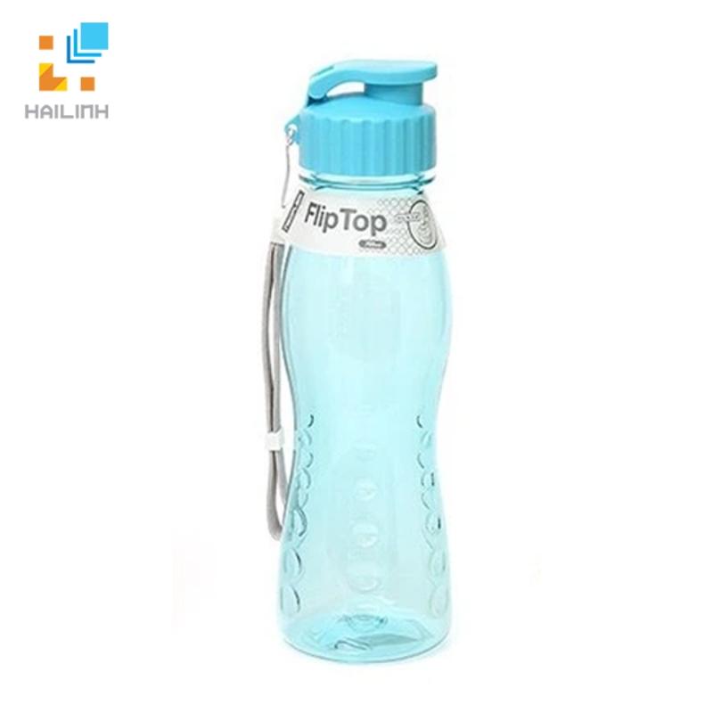 Chai nước Flitop Tritan