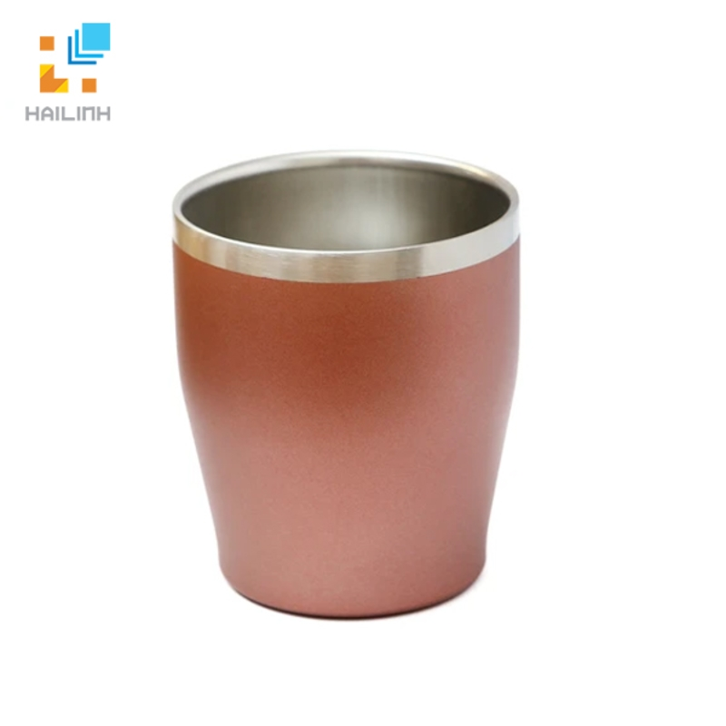 Bộ 1 chai + 2 cốc giữ nhiệt inox