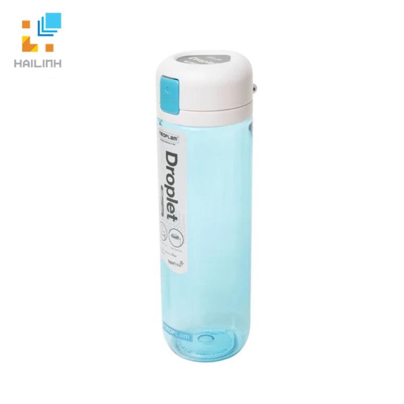 Chai nước Droplet 700ml Tritan