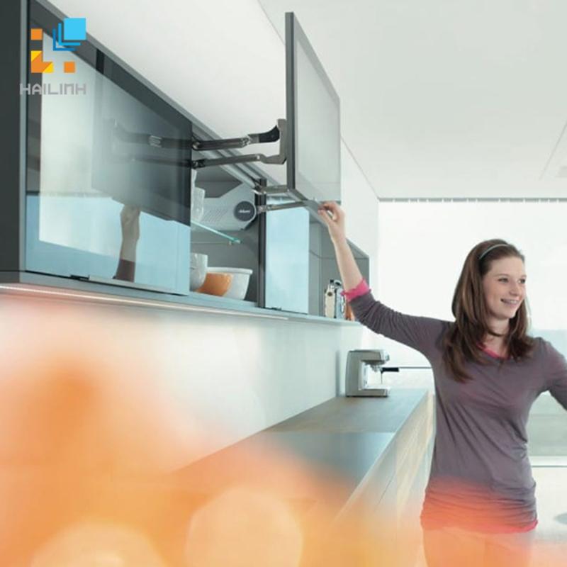 Tay nâng tủ bếp Blum AVENTOS HL