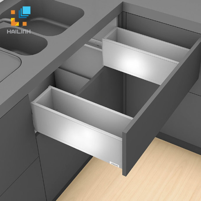 Ray hộp Blum Sink Legrabox