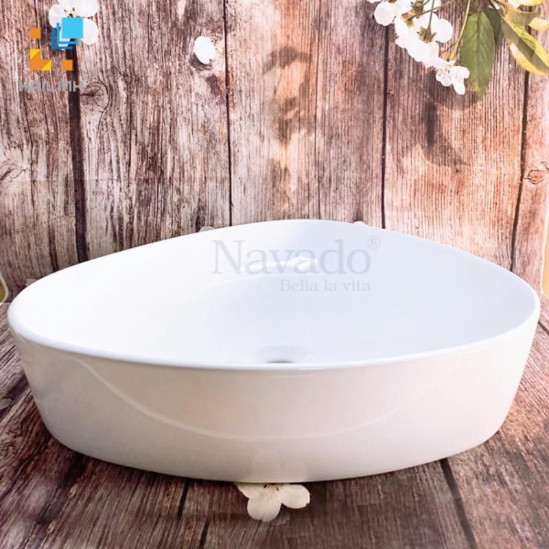 Chậu rửa đặt bàn Navado HLNAD00368