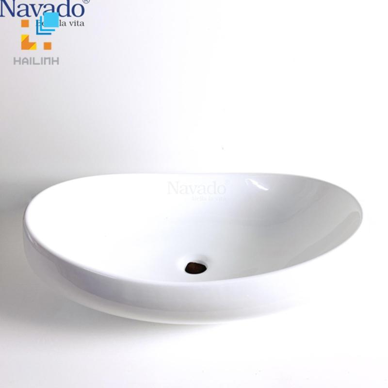 Chậu rửa đặt bàn Navado HLNAD00371