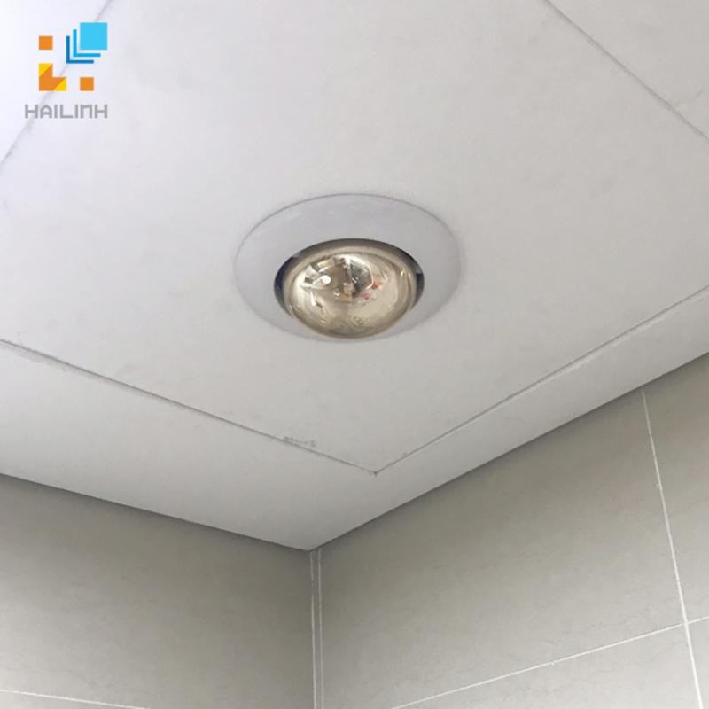 Đèn sưởi nhà tắm Navado HLNAD00326