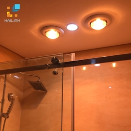 Đèn sưởi nhà tắm Navado HLNAD00328