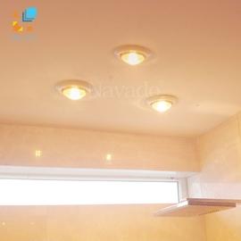 Đèn sưởi nhà tắm Navado HLNAD00329