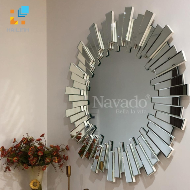 Gương Navado HLNAD00224