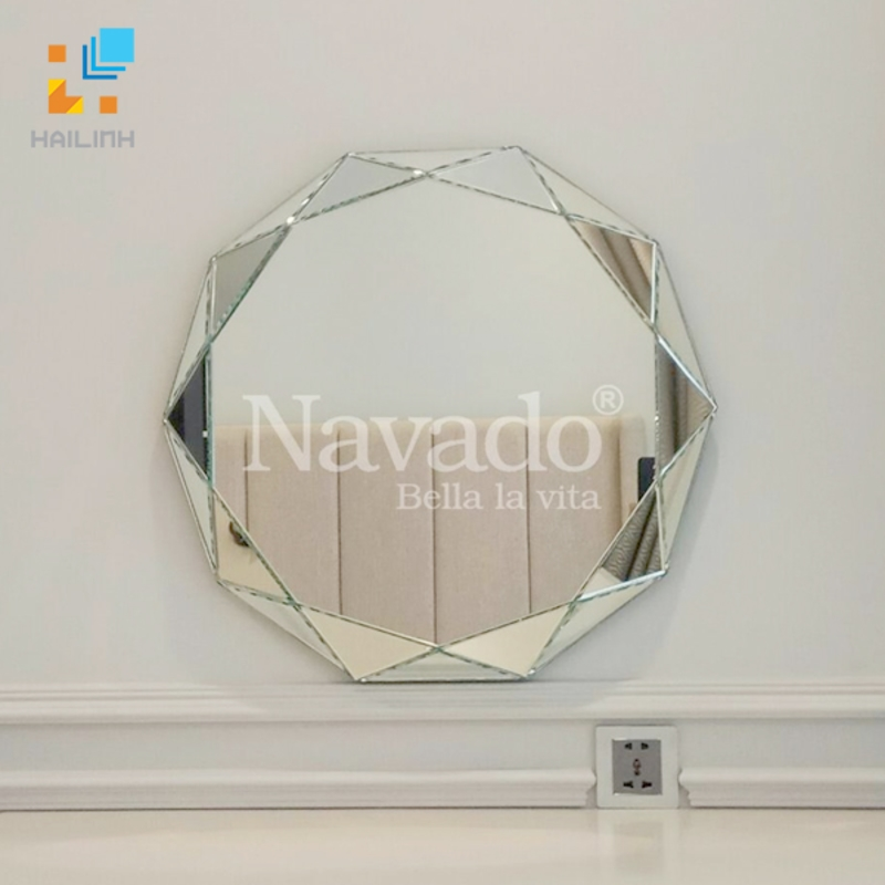 Gương Navado HLNAD00232