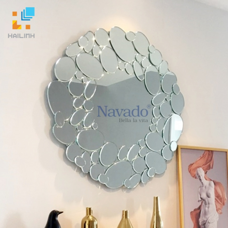 Gương Navado HLNAD00252