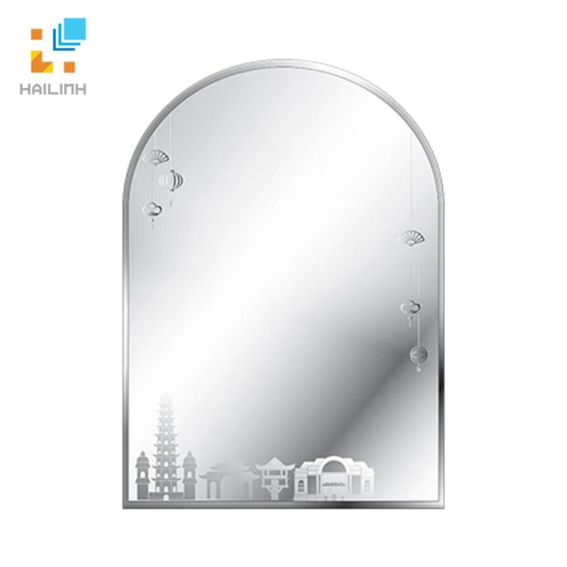 Gương DQ 8802B