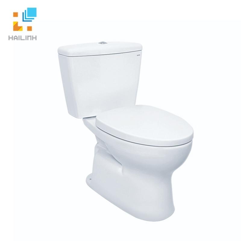 Combo thiết bị vệ sinh TOTO số 1