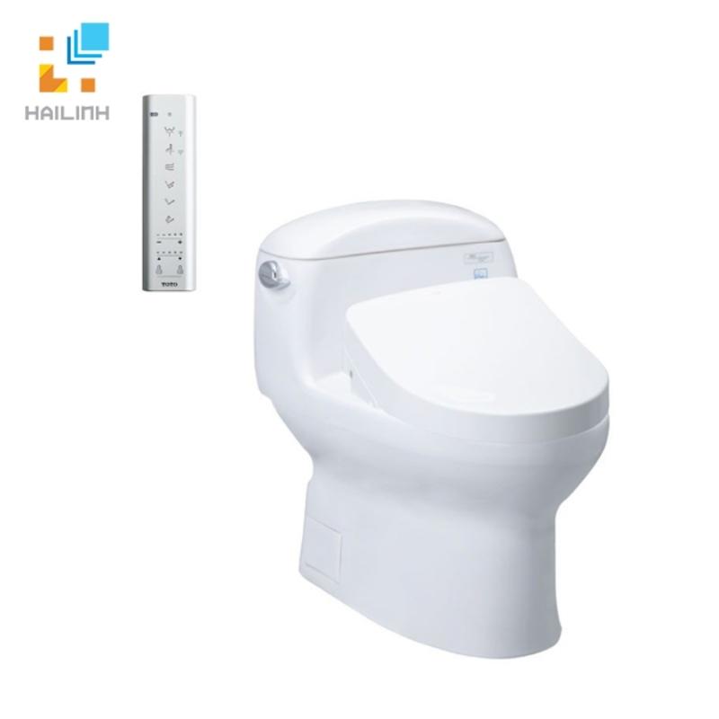 Combo thiết bị vệ sinh TOTO số 9