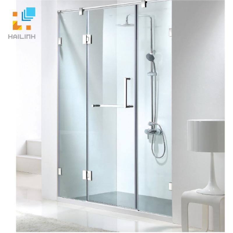 Phòng tắm kính DQ HLDQ001303