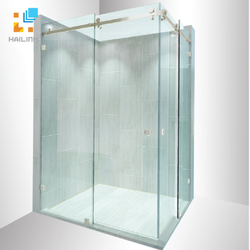 Phòng tắm kính DQ HLDQ001304