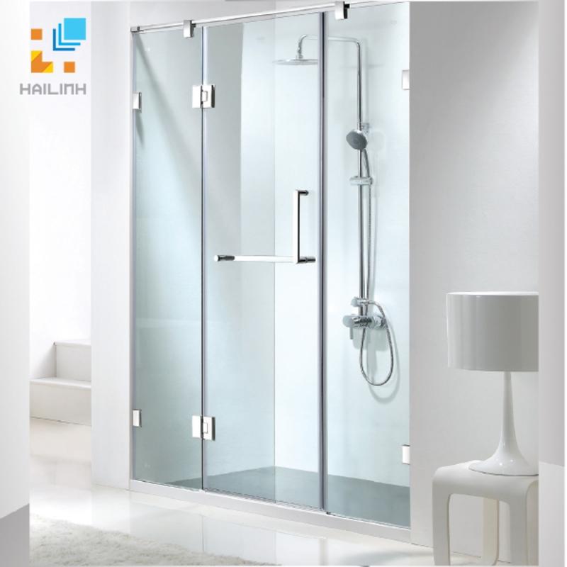 Phòng tắm kính DQ HLDQ001305