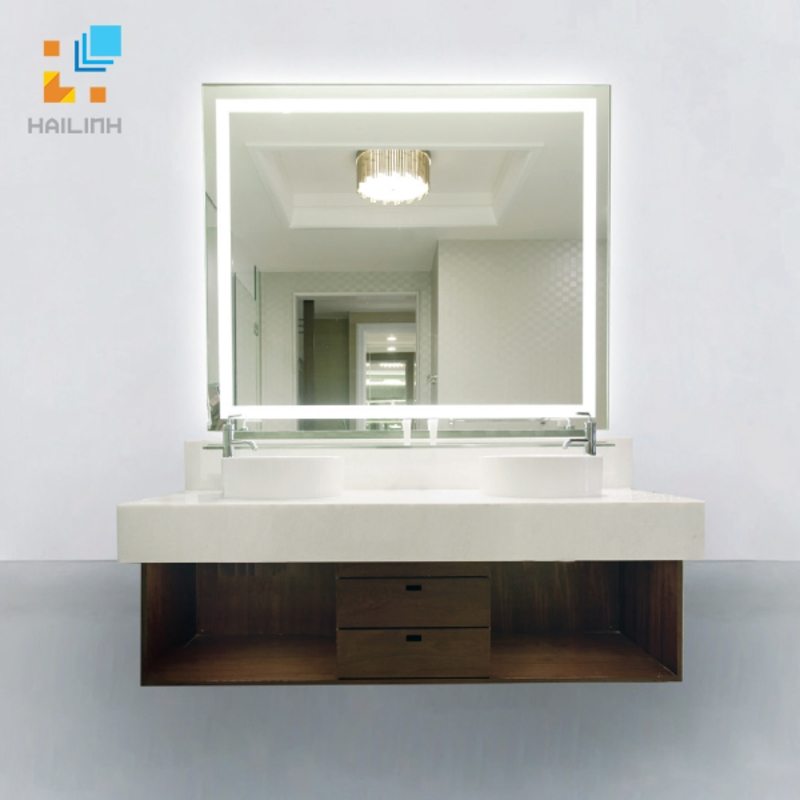 Gương DQ HLDQ001244
