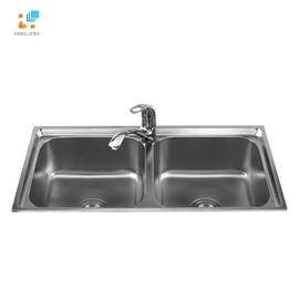 Chậu rửa bát inox Sơn Hà S.82.D.1.3