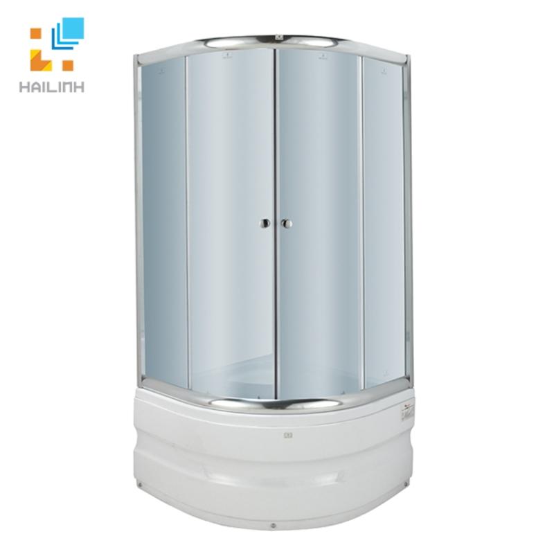 Phòng tắm kính Govern JS-8082