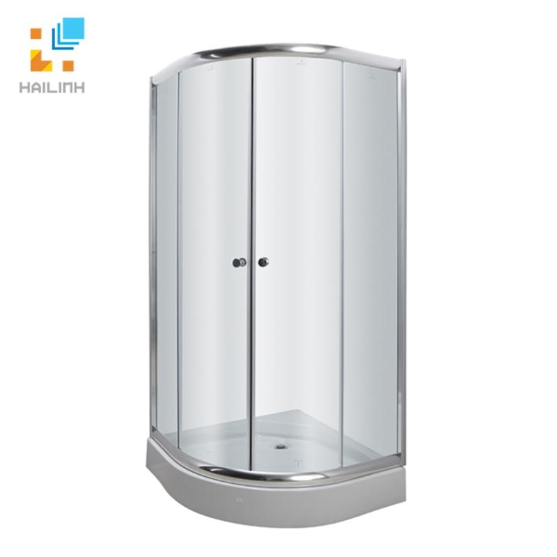 Phòng tắm kính Govern JS-8120A
