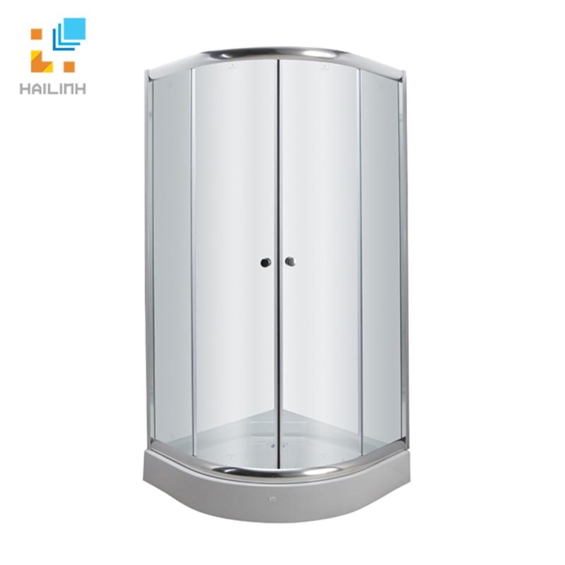 Phòng tắm kính Govern JS-8120B