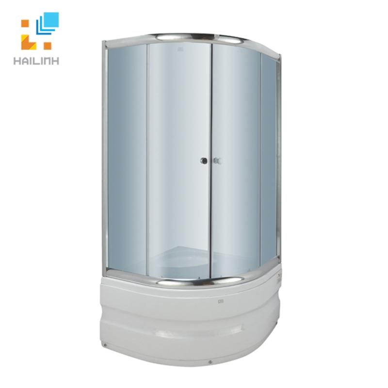 Phòng tắm kính Govern JS-8122