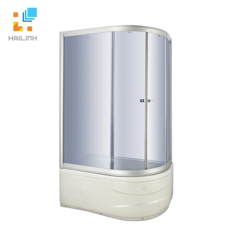 Phòng tắm kính Govern JS-8126