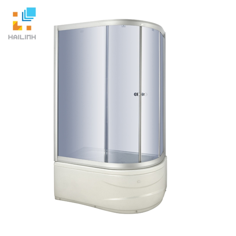 Phòng tắm kính Govern JS-8126P