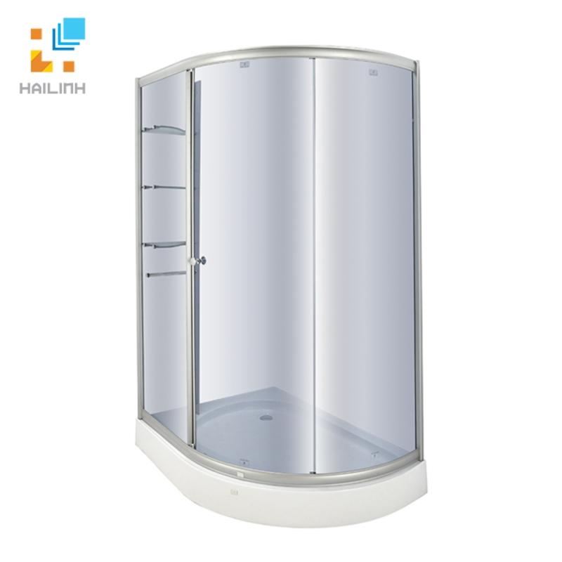 Phòng tắm kính Govern JS-8130
