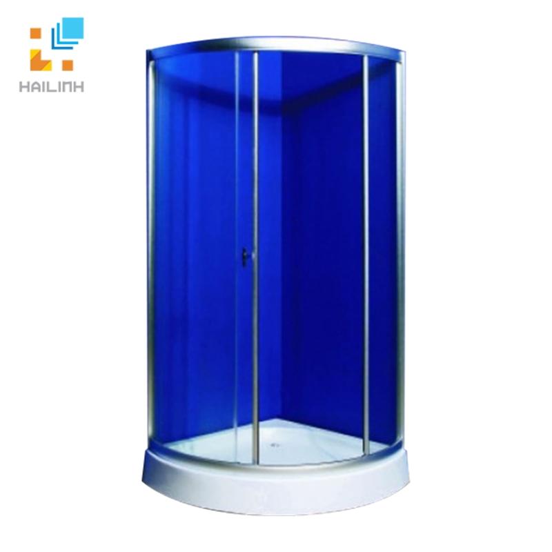 Phòng tắm kính Govern JS-8131