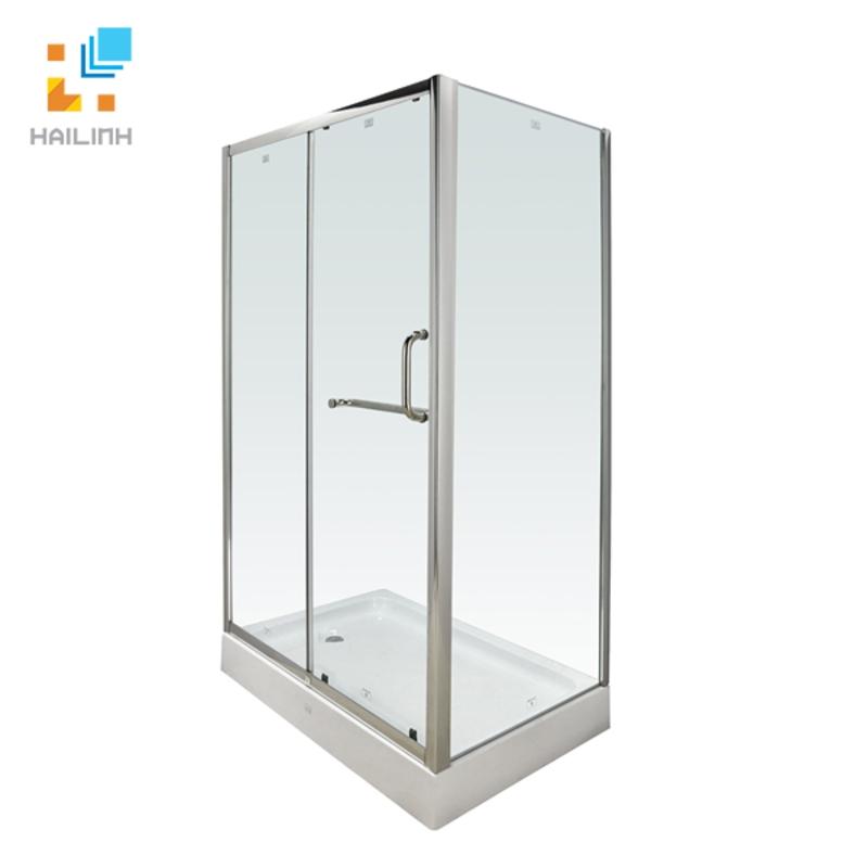 Phòng tắm kính Govern JS-8137