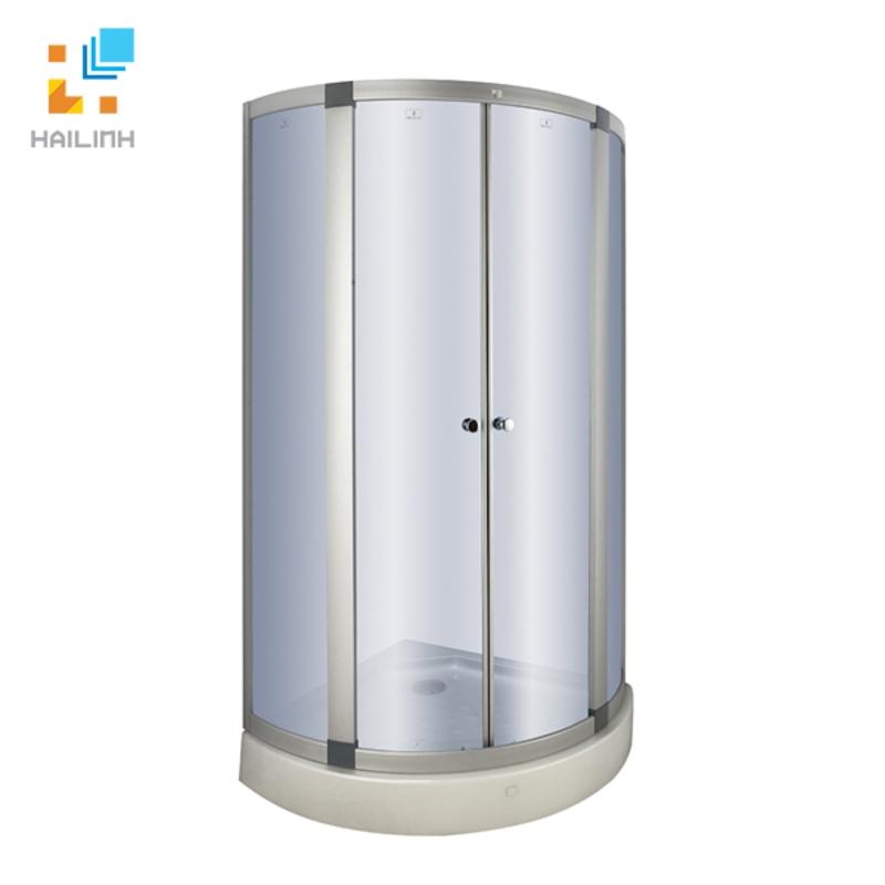 Phòng tắm kính Govern LV-17