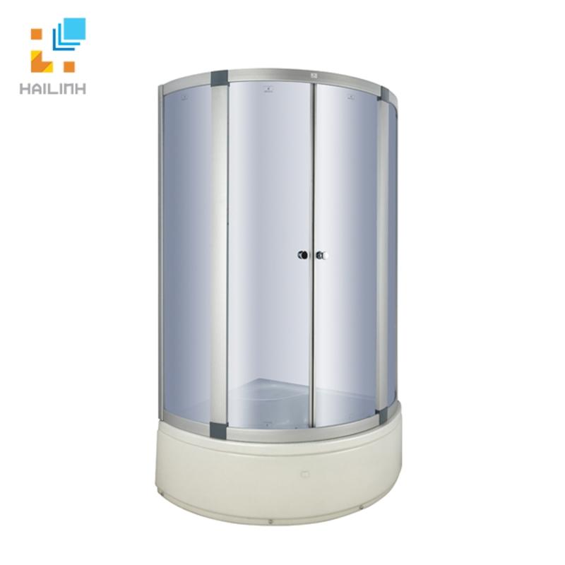 Phòng tắm kính Govern LV-91