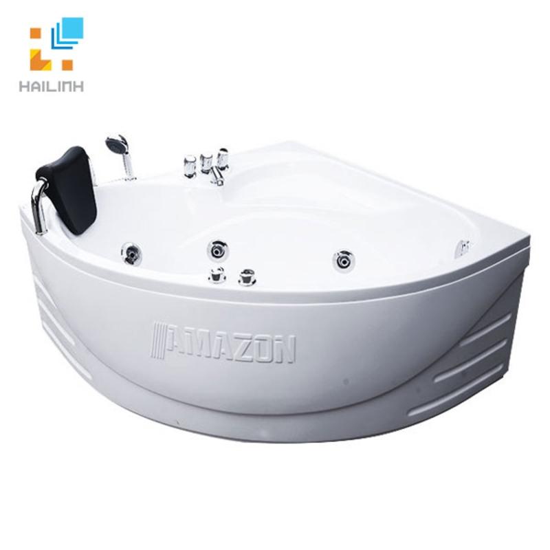 Bồn tắm massage Amazon TP 8070