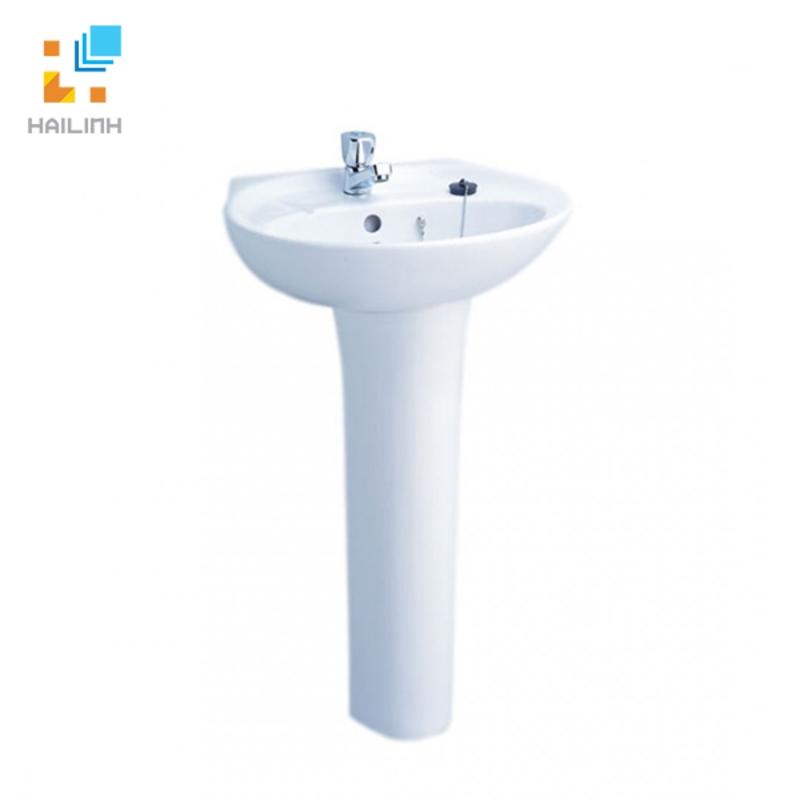 Combo thiết bị vệ sinh Cotto+Belli số 3