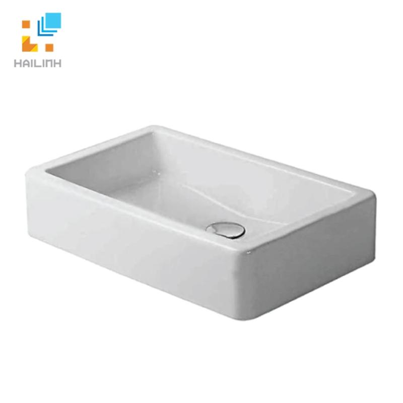 Chậu rửa đặt bàn Duravit 588.45.022