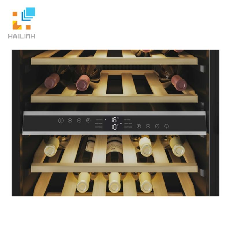 Tủ rượu Rosieres RWC154DE