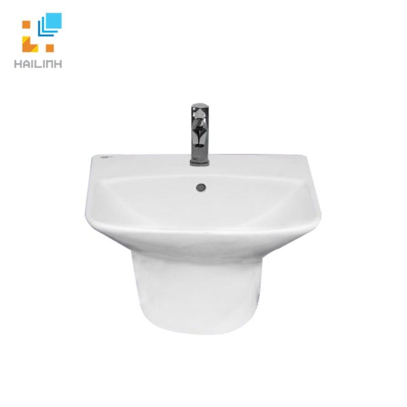 Chậu rửa treo tường Hảo Cảnh HC HSL4200
