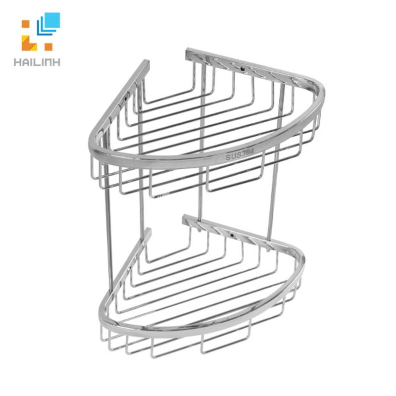 Kệ góc Belli HL1504B-2