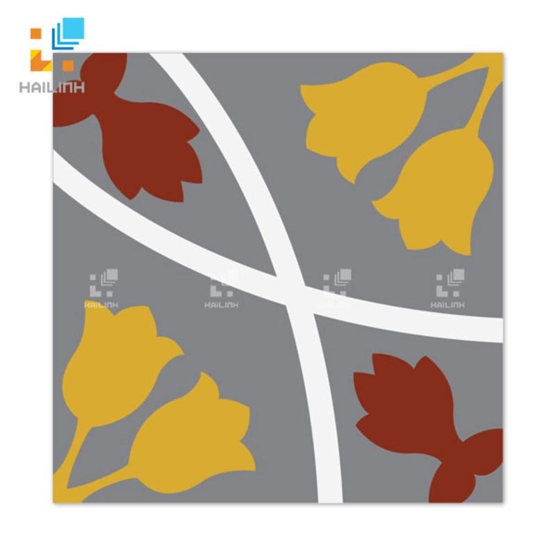 Gạch bông Đồng Tâm T4GB0122Q01-PA1-HO2-RD4-4012T