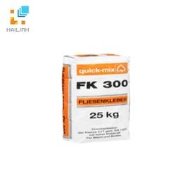 Keo dán gạch QUICK-MIX FK 300