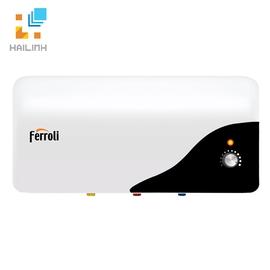 Bình nóng lạnh Ferroli Prado 15l