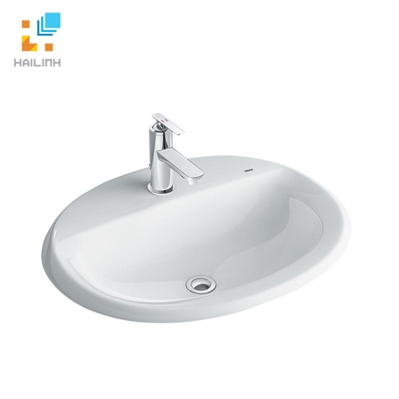 Chậu rửa đặt bàn Inax AL-2395V