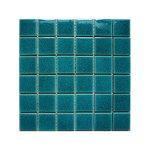 Gạch Mosaic men gốm rạn