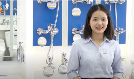 Khám phá thiết bị vệ sinh Viglacera tại hệ thống showroom Hải Linh