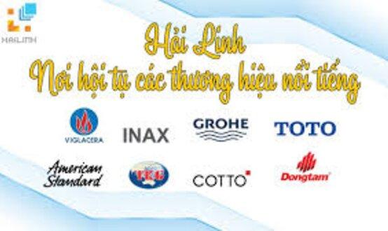 Hải Linh - Nơi hội tụ các thương hiệu nổi tiếng